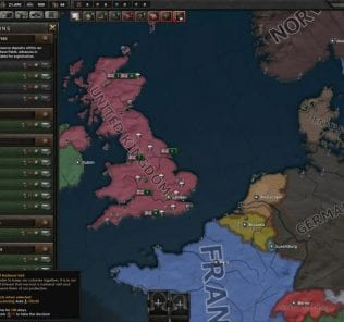 Kaiserreich Music Mod for Hearts of Iron IV
