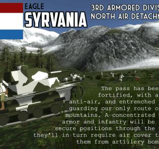 (PA - 2LW) Descent Through Radetziy Pass (Includes Configurable Version) Mod for Ravenfield