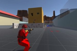 Team Fortress 2 - cp_orange Mod for Ravenfield