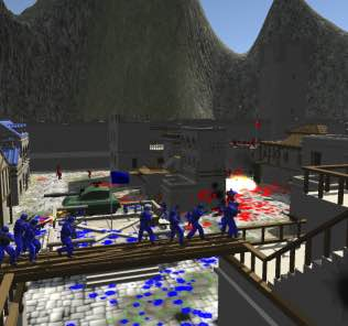 Medieval Massacre Mod for Ravenfield