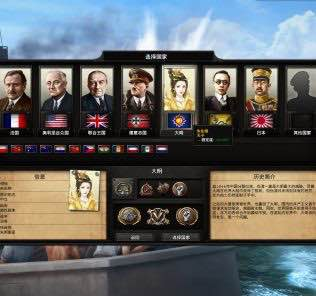 Ming and Qing For 1.7ver Mod for Hearts of Iron IV