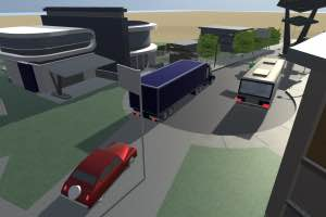 Nuketown 2025 Mod for Ravenfield