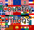 Country Unions Mod for Hearts of Iron IV