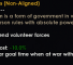 Non-Aligned Extended Mod for Hearts of Iron IV