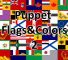 Puppet-Flags&Colors 2 Mod for Hearts of Iron IV