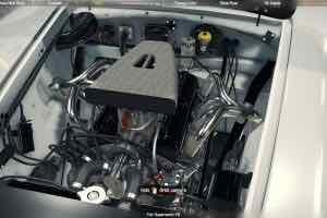 Fiat 8V Supersonic Mod for Car Mechanic Simulator 2018