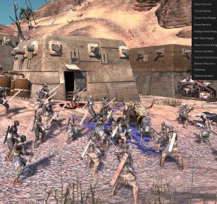Compressed Textures Project Mod for Kenshi