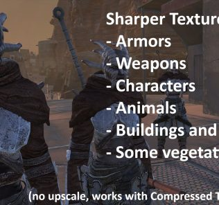 Detailed Textures Pack - Faithful Mod for Kenshi