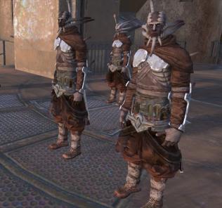 Faction Armor Colors - Better Colormaps Mod for Kenshi