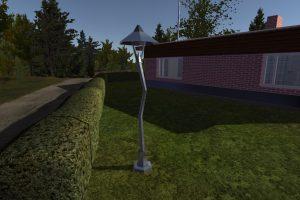 Lantern Mod for My Summer Car
