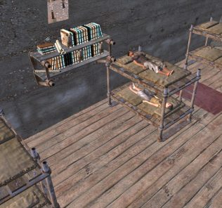 Random Furniture Mod for Kenshi