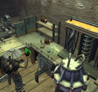 Work Bench Variations Mod for Kenshi