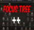 Focus Tree++ (1.6) Mod for Hearts of Iron IV