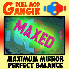 Gangir Duel Mod - Max Mod for Hearts of Iron IV