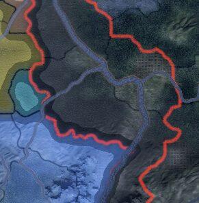 Historical Rhineland Mod for Hearts of Iron IV