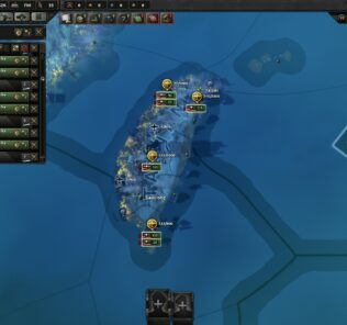 Modern Taiwan Expansion for Millennium Dawn: Modern Day Mod Mod for Hearts of Iron IV