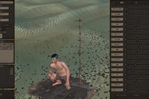 More Idle Animation Mod for Kenshi