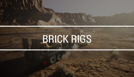 Best Brick Rigs Mods