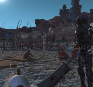 Cannibals Expanded Mod for Kenshi