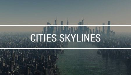 Best Cities Skylines Mods