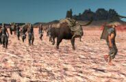 Faction Caravans Mod for Kenshi
