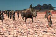 Faction Caravans Mod for Kenshi