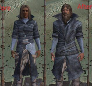 Fixing Clipping Issues Mod for Kenshi