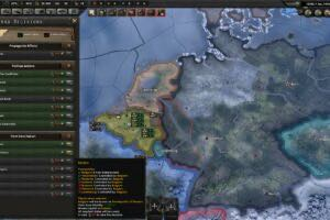 Formable Nations Mod for Hearts of Iron IV