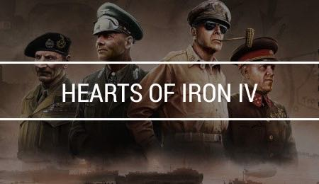 Best Hearts Of Iron IV Mods
