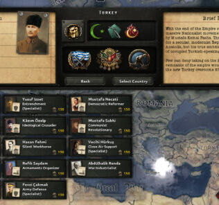 Hearts of Iron IV: The Great War Mod for Hearts of Iron IV