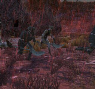 Hives Expanded Mod for Kenshi
