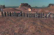 New Weapons Dissemination Mod Mod for Kenshi