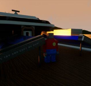 Solaris Arisen - Hovering Yacht Mod for Brick Rigs