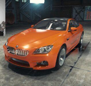 BMW M6 F13 Mod for Car Mechanic Simulator 2018