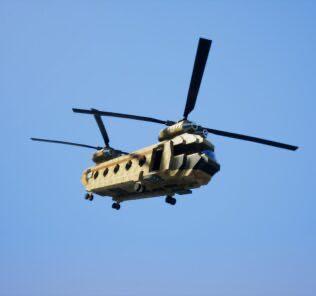 HS-61 Skycrane Mod for Brick Rigs