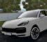 2019 Porsche Cayenne Turbo Mod for City Car Driving v.1.5.9