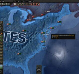 50 Construction Slots Mod for Hearts of Iron IV [HOI4 Mods]