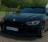 BMW M8 (F92) 2020 Mod for City Car Driving v.1.5.9
