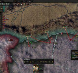 Chaos AI Mod for Hearts of Iron IV [HOI4 Mods]