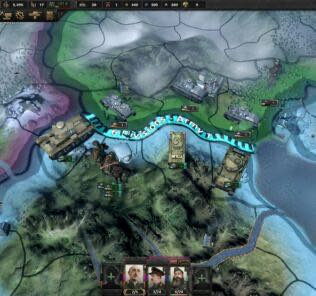 Kaiserreich Models – Battle for the Bosphorus DLC Mod for Hearts of Iron IV [HOI4 Mods]