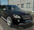 Mercedes-Benz ML320 CDi (W164) Mod for City Car Driving v.1.5.9