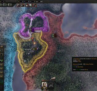 Millennium Chaos: A Modern Day AI mod Mod for Hearts of Iron IV [HOI4 Mods]