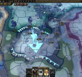 Old World Blues – Courier Six Mod for Hearts of Iron IV [HOI4 Mods]