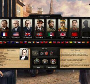 Poland+ Mod for Hearts of Iron IV [HOI4 Mods]