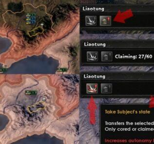 Puppet Manager Mod for Hearts of Iron IV [HOI4 Mods]
