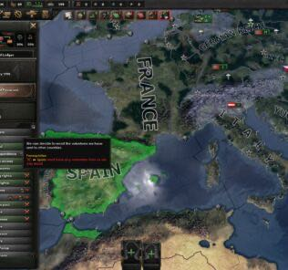 Recall Volunteers Mod for Hearts of Iron IV [HOI4 Mods]