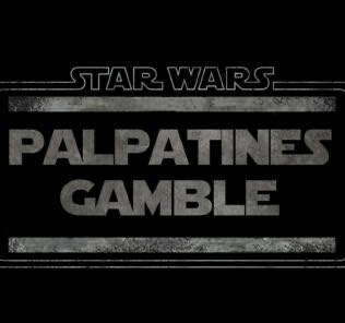 Star Wars: Palpatine's Gamble – ALPHA Mod for Hearts of Iron IV [HOI4 Mods]