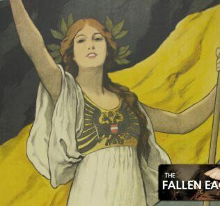 The Fallen Eagle Mod for Hearts of Iron IV [HOI4 Mods]