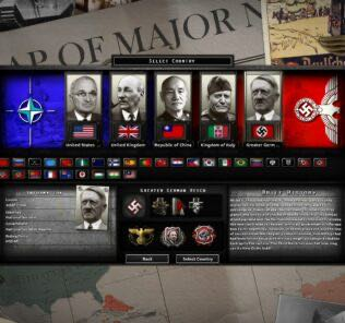 Thousand Week Reich Mod for Hearts of Iron IV [HOI4 Mods]