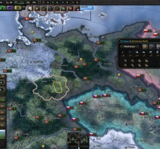 Toolpack Mod for Hearts of Iron IV [HOI4 Mods]